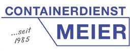 Containerdienst Meier